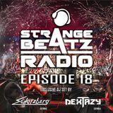 Dextazy - Orgasm (Mix 2K14) Guestmix @ Strange Beatz Radio Show - EDM Central Fm (05.06.2014)