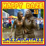 HAPPY DAZE 11 = The Libertines, Suede, Coldplay, Gorky's Zygotic Mynci, Keane, Echobelly, Seahorses