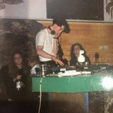 Chris Hurley - Live from The Barn Mixtape Early 1992