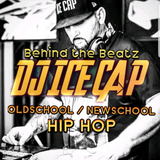 DJ ICE CAP BEHIND THE BEATZ MIXTAPE