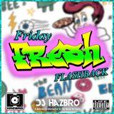 #FBF - Friday Fresh FLASHBACK {2}