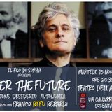Altre forme di vita - After the Future