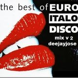 Best of EuroItalo Mix v2 by DeeJayJose