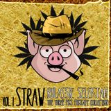 The Three Pigs Mixtape Vol.1 - Straw