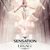 Laidback Luke - Live @ Sensation White 2015 (The Legacy) Amsterdam - Full Set
