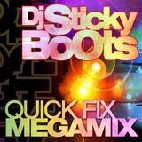 Sticky Boots HyperMiXx - CloudMiXx #40