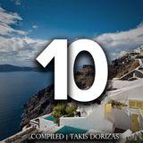 DJ Takis Dorizas Mix VοL.10  - '' Καλοκαιρινές Διακοπές Νο.2 '' (International & Greek Summer songs)
