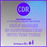 CDR Knowledge @ The Roland Inspiration Centre
