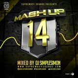 MashUp 14 - Audio ( Remastered )