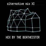 A Cool Alternative Mix 11 - The Tourist Mix