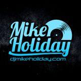 DJ Mike Holiday - Live Mix February 2017