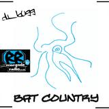 bugg - Bat country