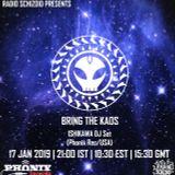 Ishikawa - Bring the Kaos (Kaos Recs Tribute)