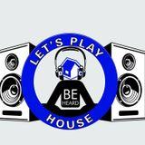 Dj John Johnson (Let's Play House)