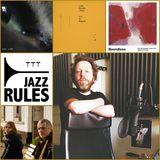 Jazz Rules #124