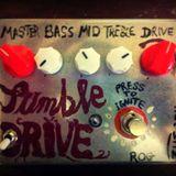 Tumble Drive demo 1