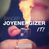 GTA & Digital Lab ft Henrix VS Sander Van Doorn - Joyenergizer it!(Drew's Mash-up)