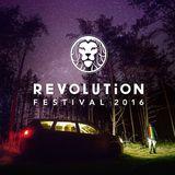 MANO FESTIVALIS: apie REVOLUTION festivalį su Konradu Kazlausku ir Aurimu Dubinsku