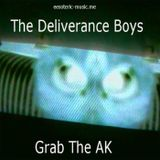 """Grab The AK"" (The Deliverance Boys) then ""Do You Want Some?"" (New World Icons), eesoteric-music.me."