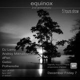 Dj Lemy (Guest) @ Equinox 2nd anniversary (12-2012)