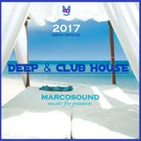 """"""" DEEP & CLUB HOUSE """" - DANCE SESSION 2017 - session n°26 - july 2017 -"""
