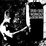 Drum n' Bass Workout by Second Snake
