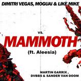Mammoth vz Gold Skies (Chafi Mashup)