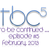 Dios Blanco - To be continued #5 Part 1 [Deep house Session] February, 2013