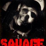 C-POLOCK - Solid & Devastating Minimal Set @ Campana [Enero2015] for www.savagetechno.com
