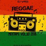 Lovers Rock & Culture Reggae Mix Vol.30 2018 - Chronixx,Koffee,Protoje,Kabaka Pyramid+ (DJWASS)