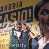 Uptown Justice —A Tribute to the Campaign of Alexandria Ocasio-Cortez —Al Movimiento!
