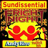 Andy Rise - Sundissential Presents Fright Night October 2014 Promo