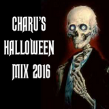 CHARU'S HALLOWEEN MIX 2016