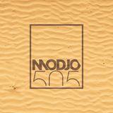 Modjo505 Na Areia - 27.12.17 @Bar do Espartano - Imbé/RS