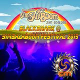 BlacKSharK@Simsalaboom Festival 2015