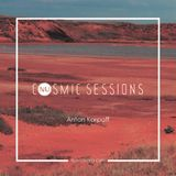 Anton Karpoff Guest Mix for Cosmic Sessions