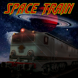SpaceTrain #20 @radiokrimi (paris, france)