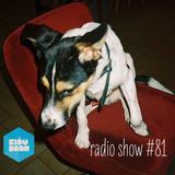 Kisobran radio show #81