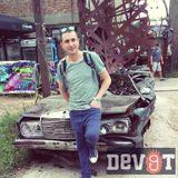 Gaga - Live @ Dev9t - Zla Favela 18-06-16