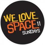 The Shake Down: We Love...Sugarshaker @ Space (26th June)