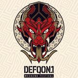 Notorious Two @ Defqon.1 Festival 2016 (Biddinghuizen, Netherlands) – 26.06.2016 [FREE DOWNLOAD]