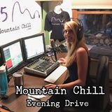 Mountain Chill Evening Drive (2018-01-15)