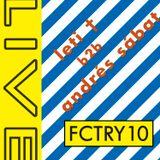 Leti † & Andrés Sábat // FCTRY/10