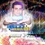 Sergio Navas Deejay X-Perience 10.03.2017 Episode 109