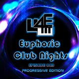 Euphoric Club Nights Ep. 003 (Progressive Edition)