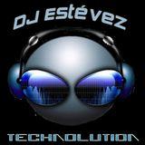 DJ Estevez - Technolution 025 live @ Carthouse 2014