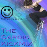 The Cardio KickMix