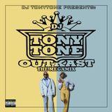 Outkast Megamix - Mixed by DJ TonyTone