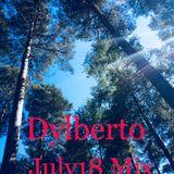 Dylberto Silva - Trance Mix - July 2018