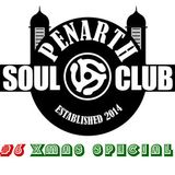 Penarth Soul Club Cloudcast #6 Christmas Special